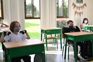 3. Inglés para niños