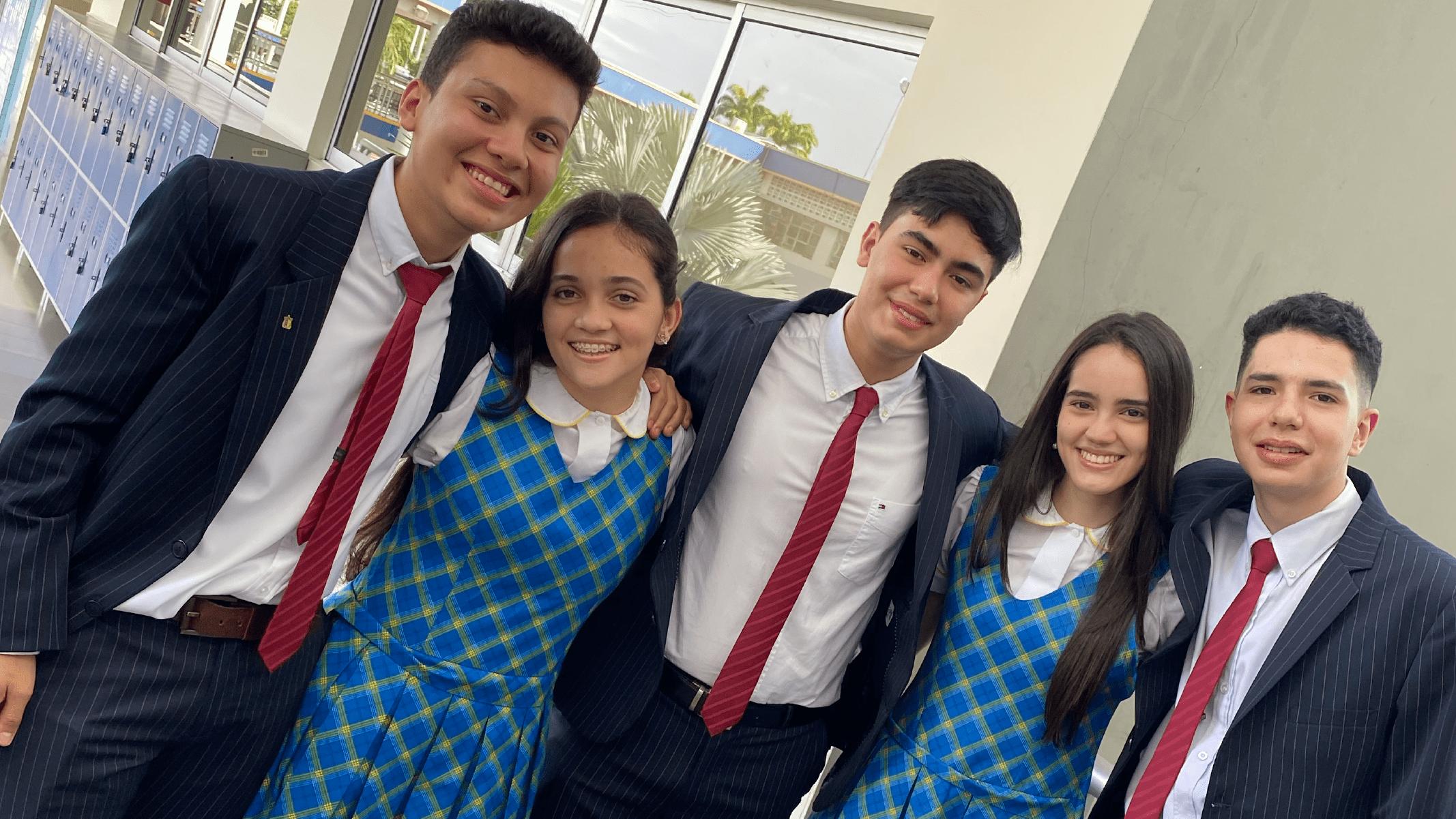 Colegio La Salle de Bucaramanga hace parte de Los Mejores Colegios