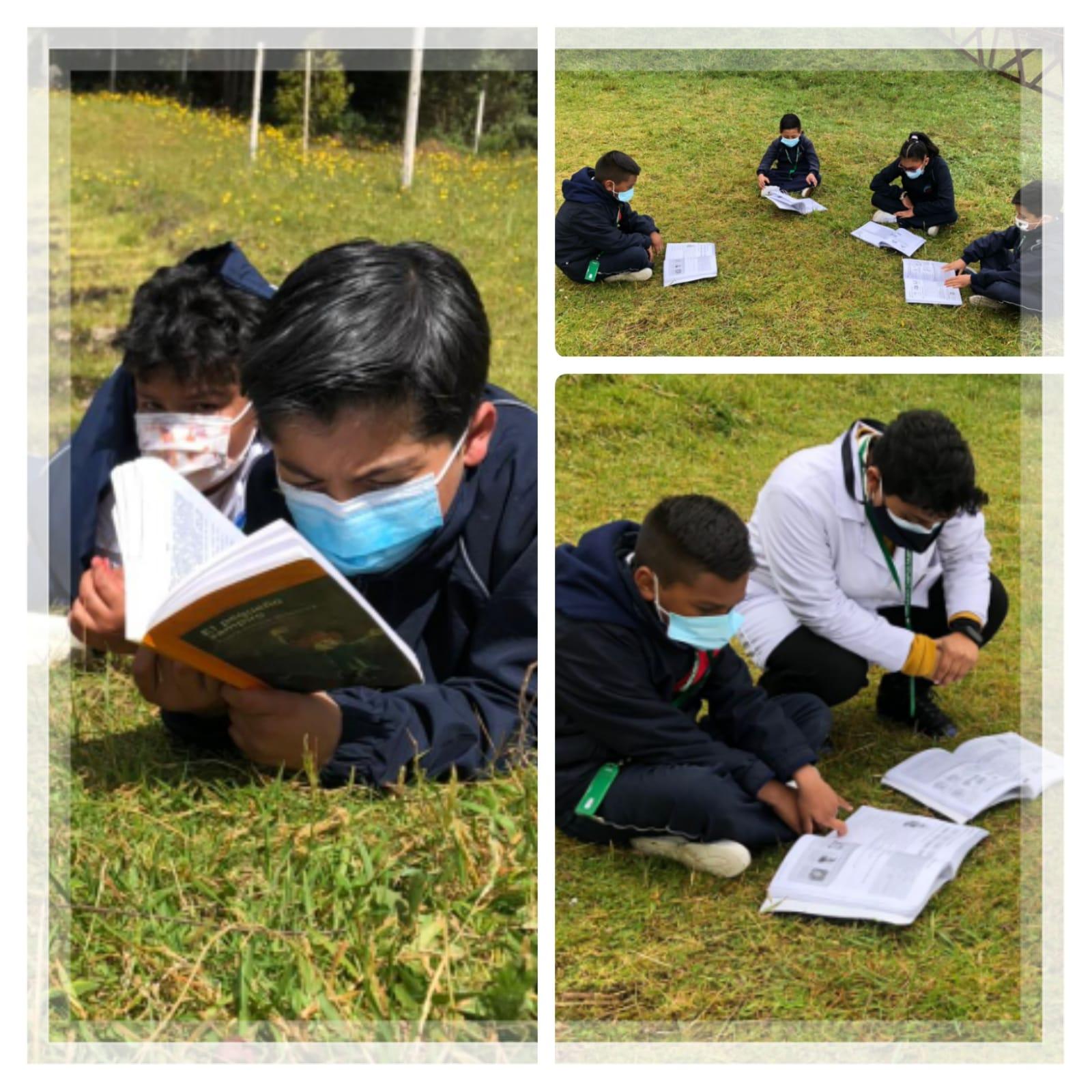 Leer no está de moda