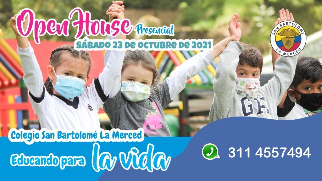 open house san bartolo