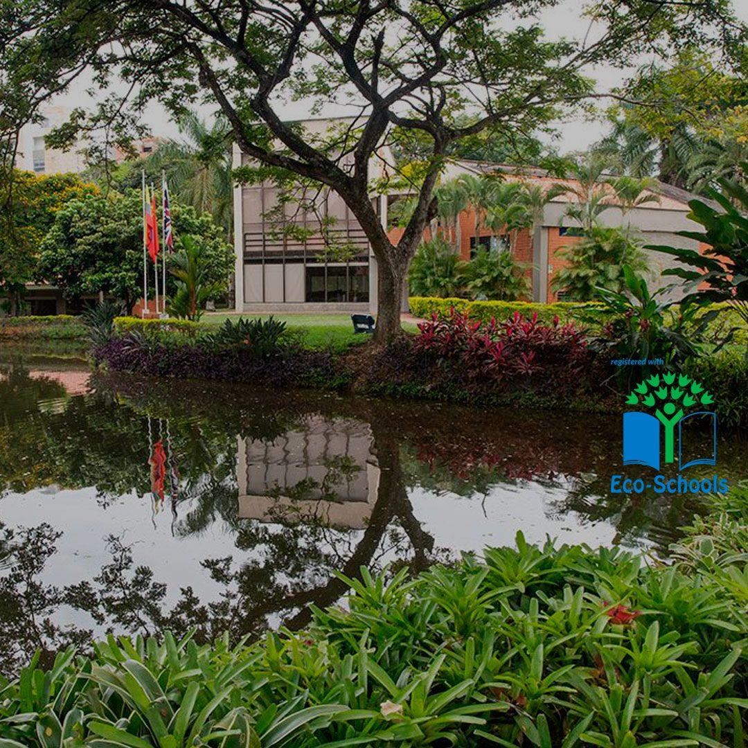 primer Eco-School de Latinoamérica