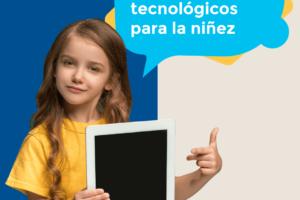 Guía de cuidados tecnológicos para la niñez (1)