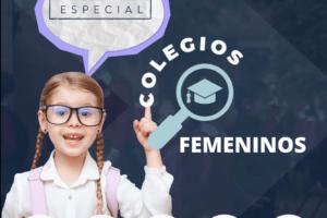 colegios femeninos